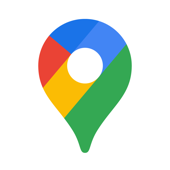 Google Maps -trânsito & comida
