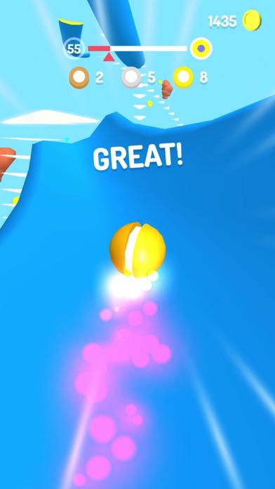 Air Jump 3D screenshot 2