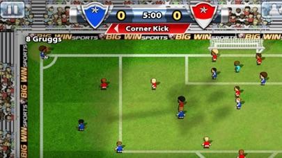 Big Win Soccer: World Football free Bucks hack