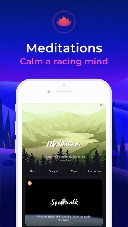 Gura: Calm Anxiety & Stress screenshot-4