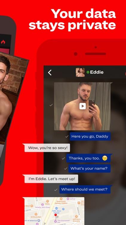 SCRUFF - Gay Dating & Chat