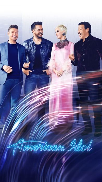 download American Idol apps 1