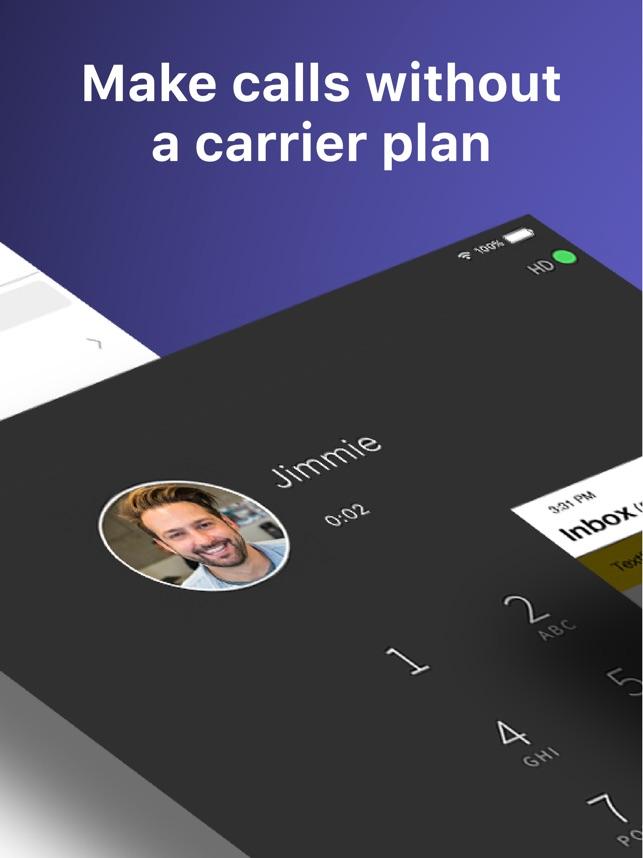Pinger: Calling App on the App Store