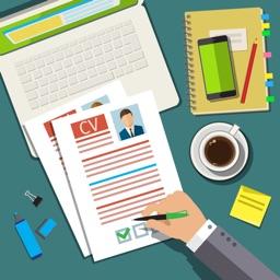 Resume Building Guide Job CV