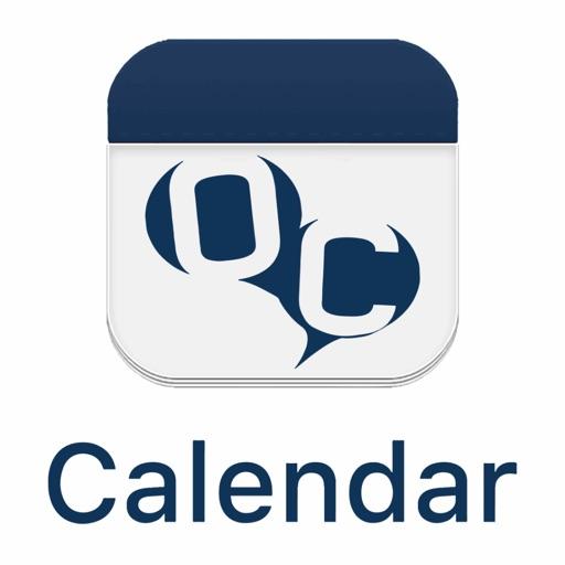 OC Holiday Tracker App