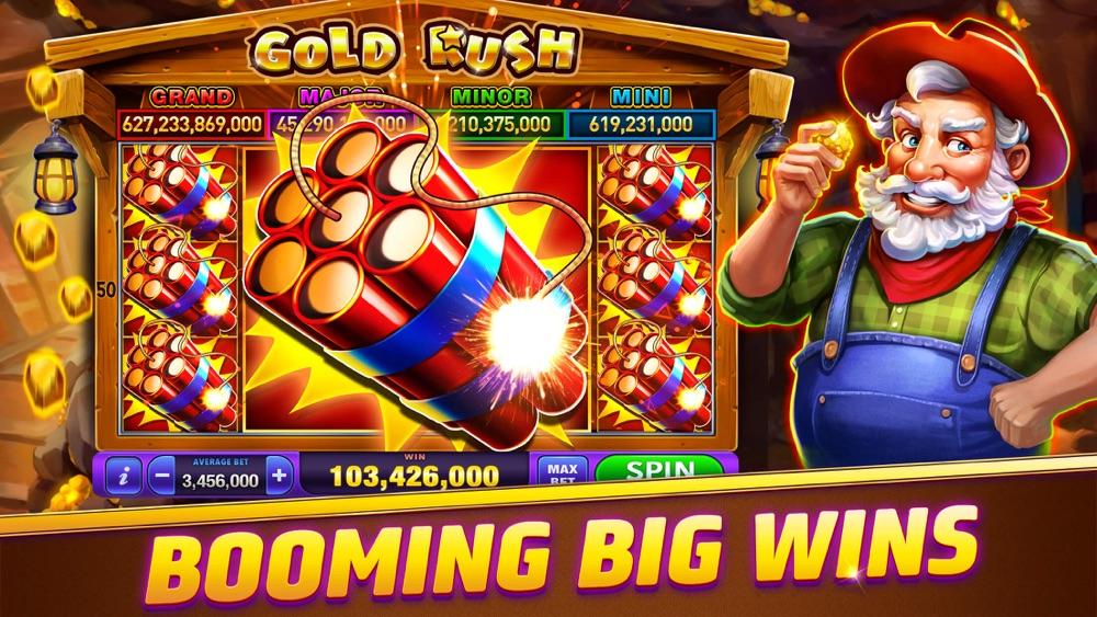 Double Hit Casino App