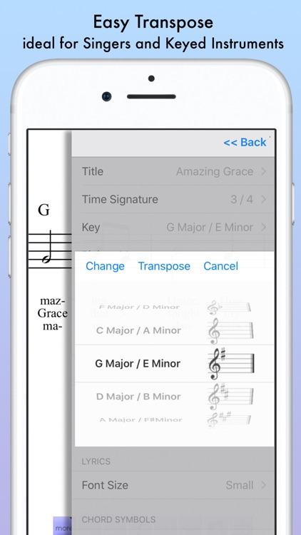 iWriteMusic screenshot-9