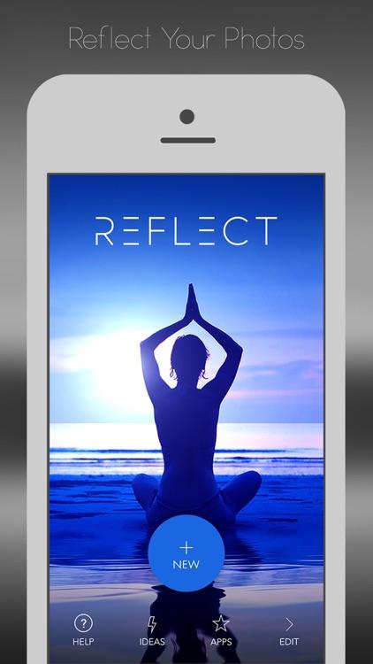Reflect Mirror Camera screenshot-0