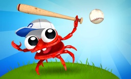 Mr. Crab Baseball