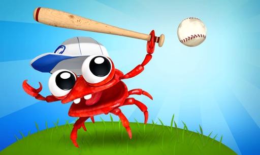 Mr. Crab Baseball icon