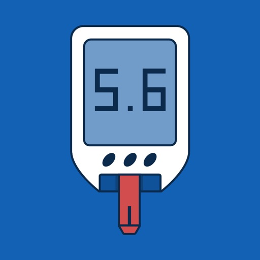Glucose Companion Pro for iPad