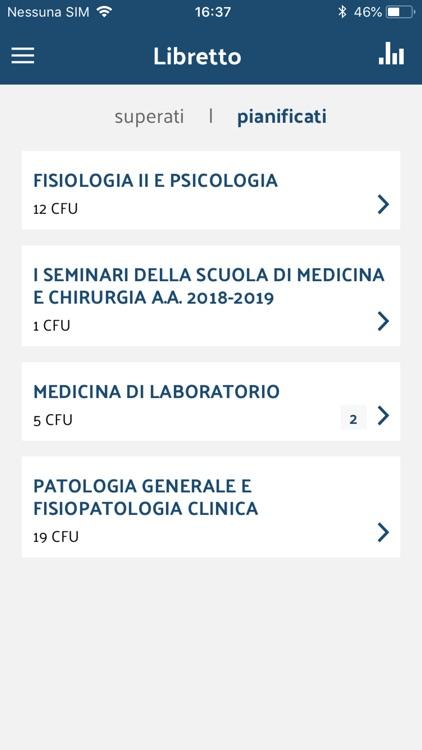 Univr Calendario.Univr By Universita Degli Studi Di Verona