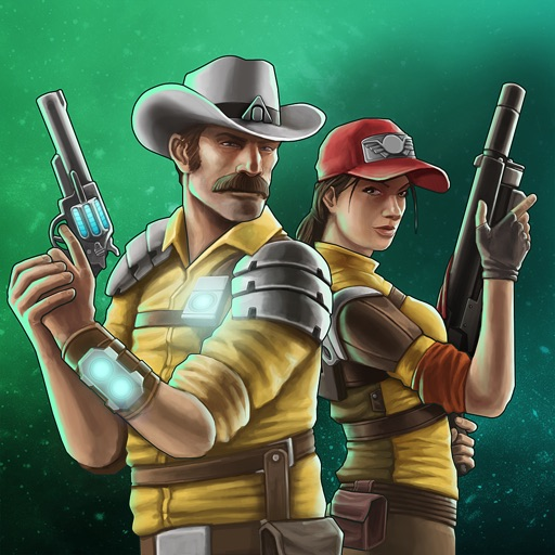 Space Marshals 2 review
