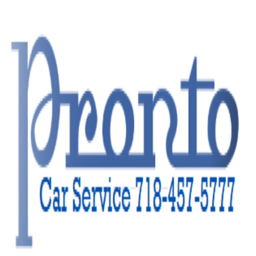 Pronto Car Service Client icon