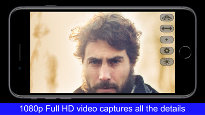EpocCam HD Webcam for Mac & PC Screenshots