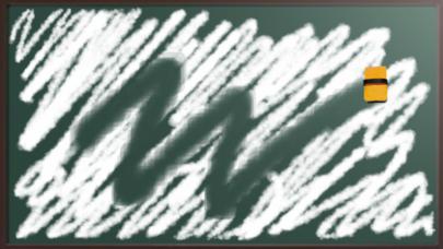 リアル黒板 for iPhone ScreenShot2