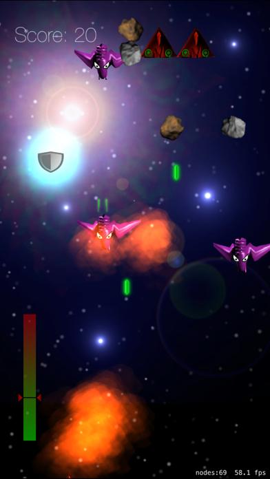 TMG Shooter Screenshot 3