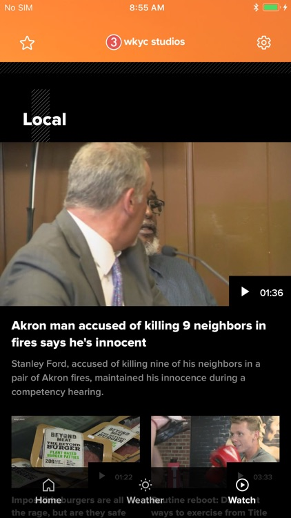 Cleveland News from WKYC
