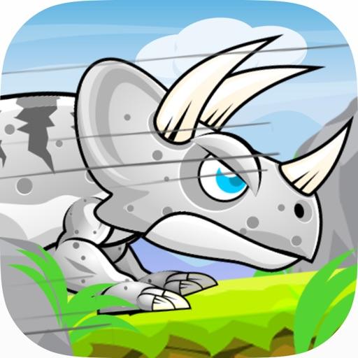 Dino Run Fun