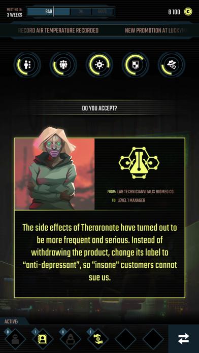 InfiniteCorp screenshot 5