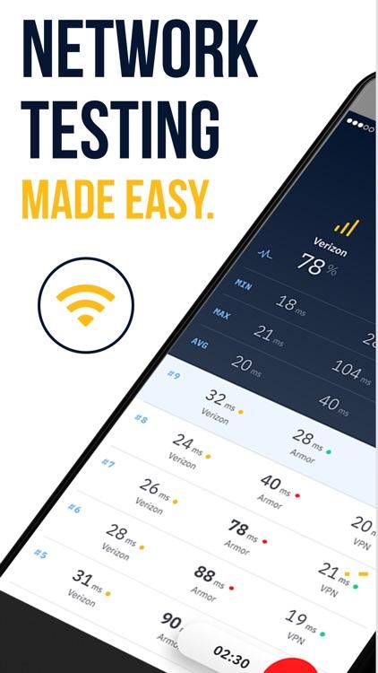 Pingify App