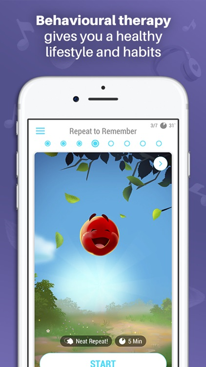 Brain+ recover screenshot-3