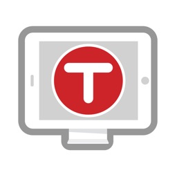 TSheets Time Clock Kiosk