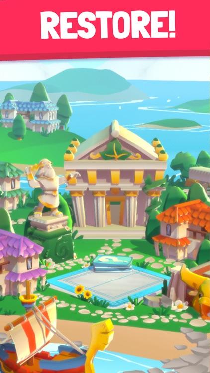 Dice Dreams - King of Boards screenshot-4