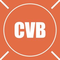 THE CVB APP