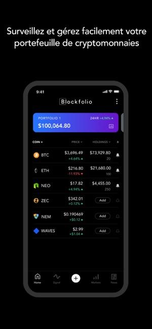 best cryptocurrency app australia
