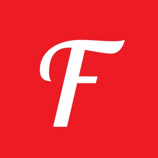 Foody - Find, Reserve, Deliver