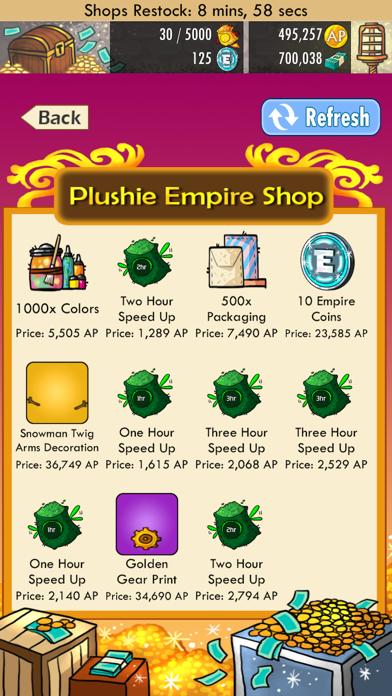 Arcane Pets: Plushie Empire screenshot 3