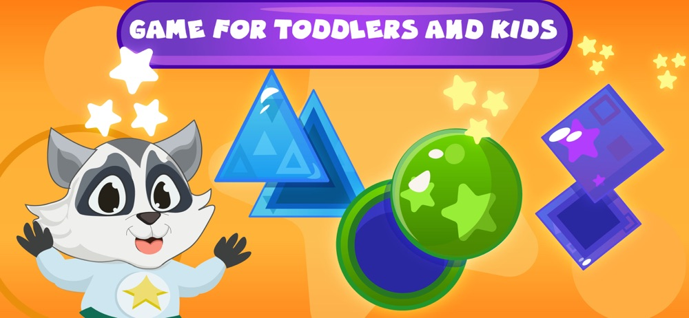 Smart shapes and colors 4 baby Cheat Codes