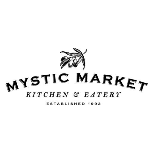 Mystic Market Kitchen & Eatery