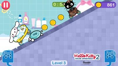 Hello Kitty Racing Adventure 2のおすすめ画像4