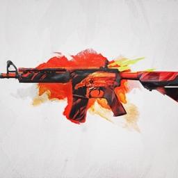 Guns Clicker