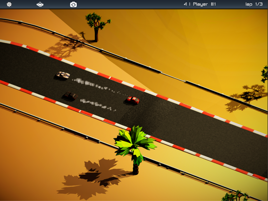 GT Mini Racing screenshot 9