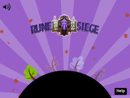 Rune Siege screenshot 5