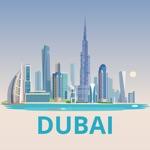 Dubai Reisgids Offline