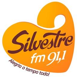Silvestre FM 91,1 - Itaberaí