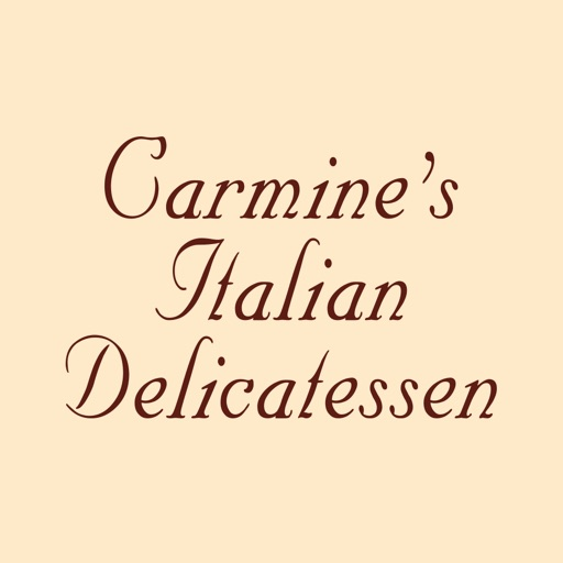 Carmine's Italian Delicatessen