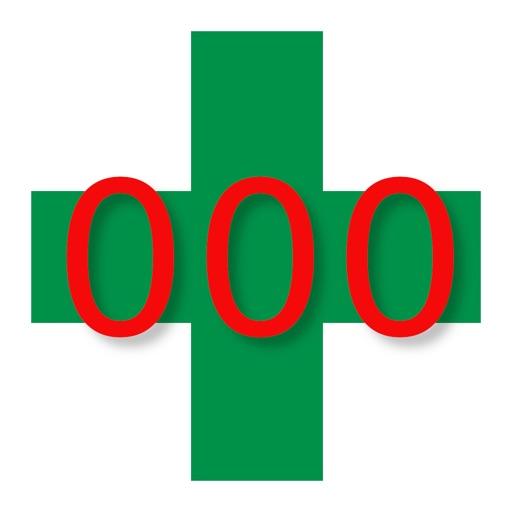 Triple 000 Trainer For Parents