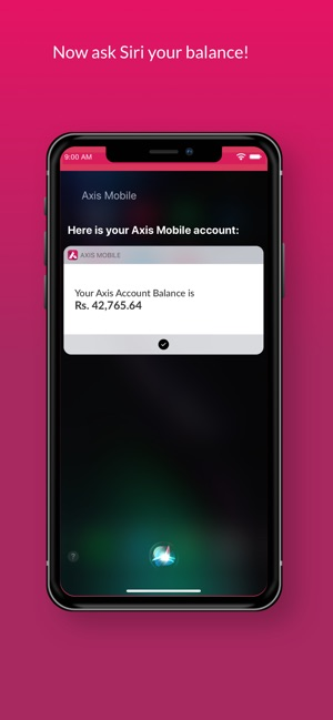Axis Bank Mobile Banking on the App Store