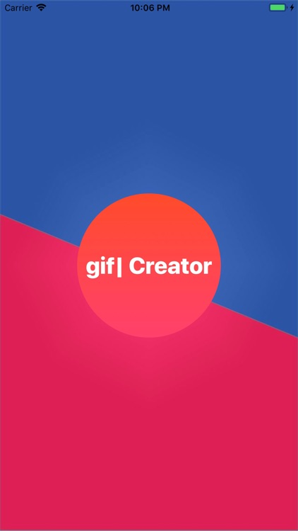 GIF Maker Creator Utility screenshot-8