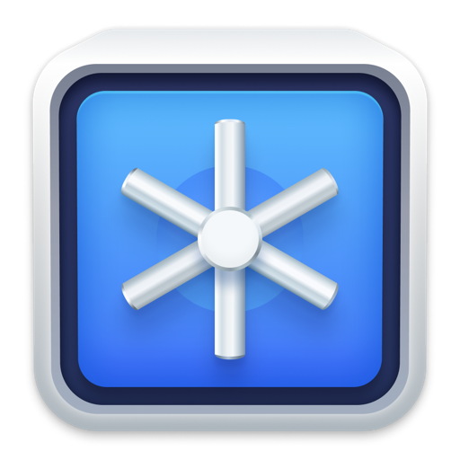Elpass for Mac