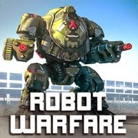 Codes for Robot Warfare: Mech Battle Hack
