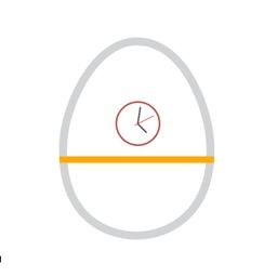 Egg Timer Watch