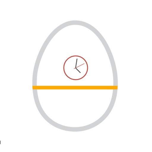 Egg Timer Watch