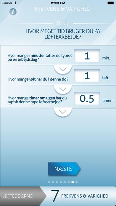 点击获取Løftetjek