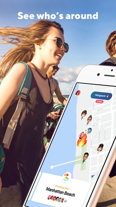 Download Twenty - Hang Out With Friends for Android